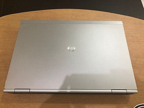 Laptop HP Elitebook 8470P Core i7 Ati Radeon