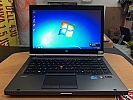 Laptop HP Workstation 8460W Core i7 Ati radeon